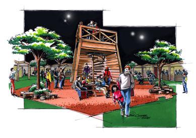 Gunart decoratie - Decoratie tuin exterieur ontwerp ...